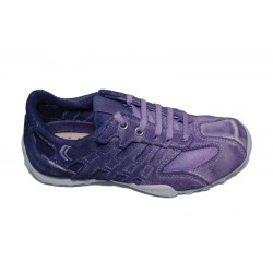 Geox Snake Sneaker Bassa...