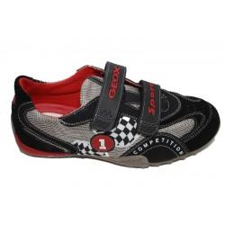 Geox Snake Boy Sneaker...