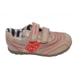 Geox College Sneaker Bassa...
