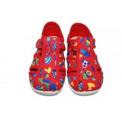 Diamantino Toys Pantofola...