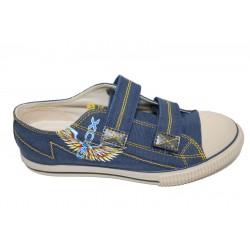 Geox Ciak Boy Sneaker Bassa...