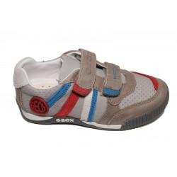 Geox Olimpus Sneaker Bassa...