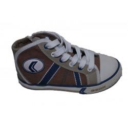Geox Kiwi Sneaker Alta...
