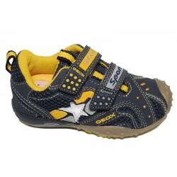 Geox Hippy Boy Sneaker...
