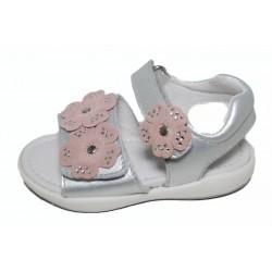 Naturino Biflowers Sandalo...