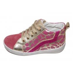 Naturino Karrie Zip Sneaker...