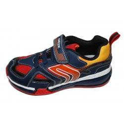 Geox Bayonyc B.A. Sneaker...
