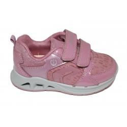Geox Dakin Sneaker bassa Pink