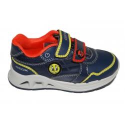 Geox Dakin Sneaker bassa Navy