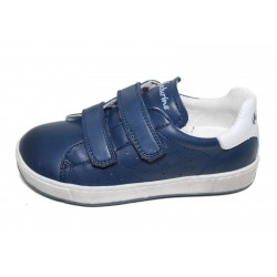 Naturino Hasselt Sneaker Blue