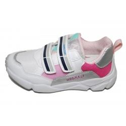 Naturino Midtown Sneaker Rosa