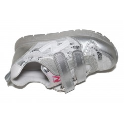 Samuel 2101 Sneaker bassa