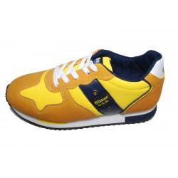 Blauer USA SODASH02 Sneaker...