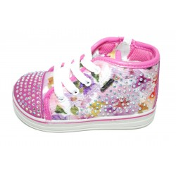 Primigi Flowers Sneakers...