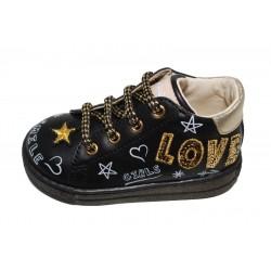 Falcotto Pete Sneaker Alta...