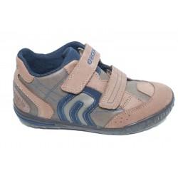 Geox Scout Sneaker Alta...