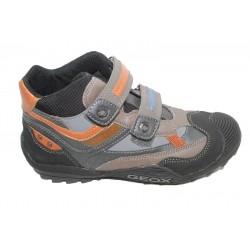 Geox Savage Sneaker Alta...