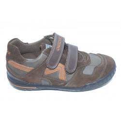 Geox Scout Sneaker Bassa...