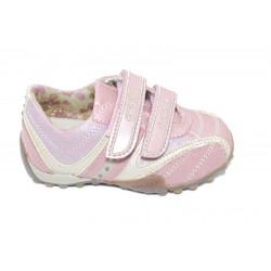 Geox Polish Sneaker Bassa...
