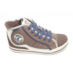 Geox Elvis Sneaker Alta...