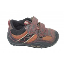 Geox Savage Baby Sneaker...