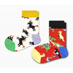 Happy Socks Kids Dinosaur...