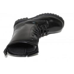 Tommy Hilfiger Sannie 21729-403 Sneakers Alta Blue