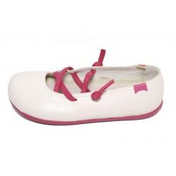 Camper Yacht Peu Ballerina...