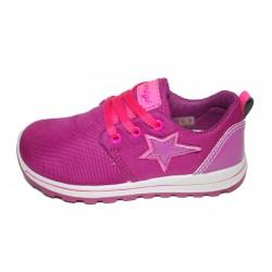 Primigi Star Sneaker Fuxia