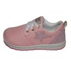 Primigi Star Sneaker Rosa