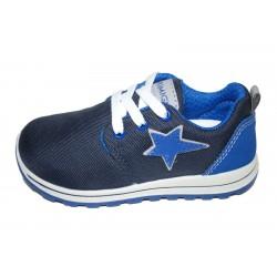 Primigi Star Sneaker Blue