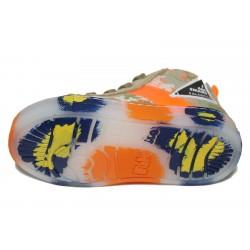 Happy Socks KBLE02-6001 Calze bambino-bambina