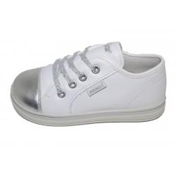 Primigi Conv Sneaker Bianco