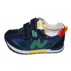 Naturino Fresh VL Sneaker Navy