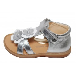 Naturino Streis Sandalo Silver