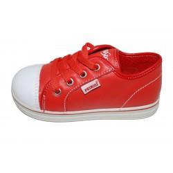 Primigi Conv Sneaker Rosso