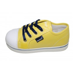 Primigi Conv Sneaker Giallo
